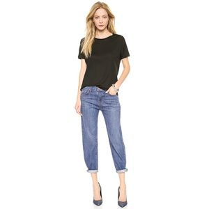 J Brand 1265 Ace Boyfriend Jeans in Muse 27